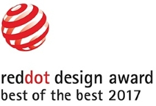 reddot design awards best of the best